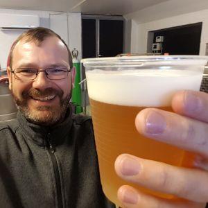 Øl 0,5L